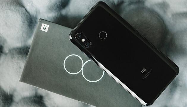 Xiaomi Mi 8 является настоящим чемпионом, тесты подтверждают это